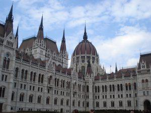 Tuna'nın Kraliçesi Budapeşte,Queen of Duna Budapest
