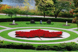 Toronto'da Bir Park,Good Memories in High Park