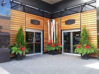 """Toronto'da benim için sıradan olmayan bir yer """"REDS"""",A Restaurant in Toronto """"REDS"""""""
